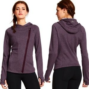 NWT Under Armour Women's Urban Uptown Hoodie